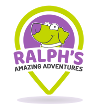 Cool dog Ralph goes on amazing adventures. With Cerenia, he travels without vomiting or motion sickness.